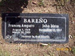 Frances Amparo Bareno