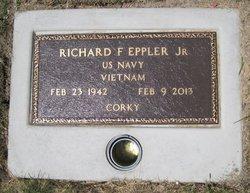 Richard F. Corky Eppler, Jr