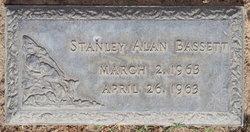 Stanley Alan Bassett