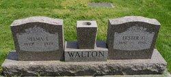Velma Irene <i>Lasley</i> Walton