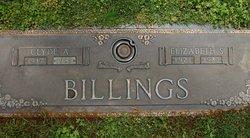 Clyde A. Billings