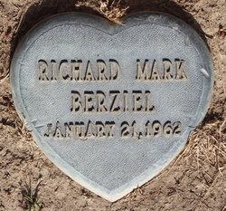 Richard Mark Berziel