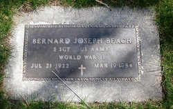 Bernard Joseph Beach