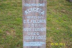 Alice A. Fulcher