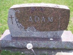 Frederick Adam