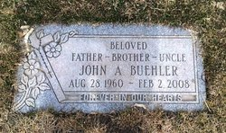John A. Buehler