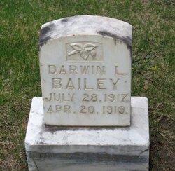 Darwin Luther Bailey