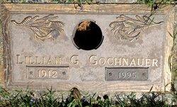 Lillian G <i>Reynolds</i> Gochnauer