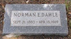 Norman Edward Dahle
