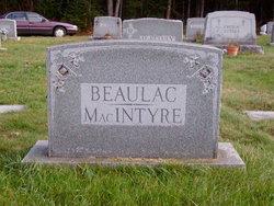 Mary C MacIntyre