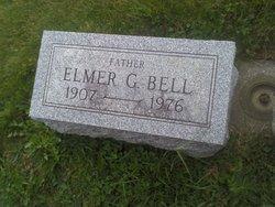 Elmer Gehring Bell