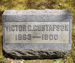 Victor G. Gustafson