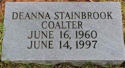 Deanna Marie <i>Stainbrook</i> Coalter