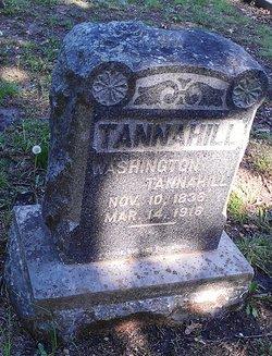 Washington Tannahill