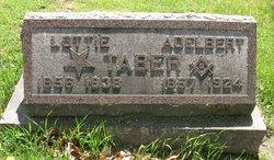 Adelbert E Taber