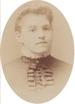 Anna B <i>Bader</i> Cassidy