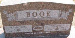 Freddie J. Fred Book