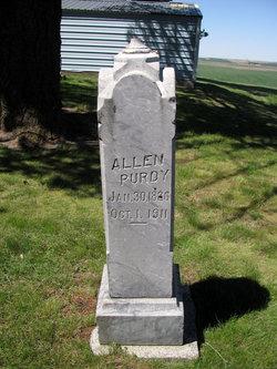 Allen Purdy