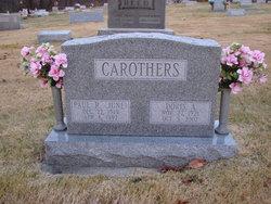 Doris A. <i>Gates</i> Carothers