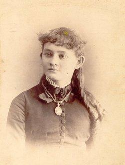 Alice Matilda <i>Cornell</i> Davison