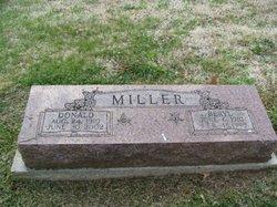 Donald Chester Miller