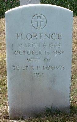 Florence Loomis