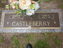 Jim W Castleberry