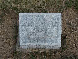Samuel Manason Adams