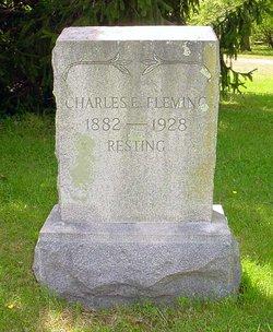 Charles E Fleming