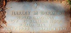Harley Mitchell Dermid
