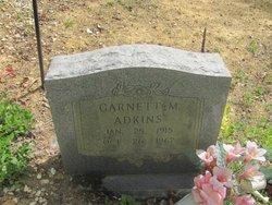 Garnett M. Adkins