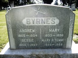 Mrs Mary <i>Byrnes</i> Tenney
