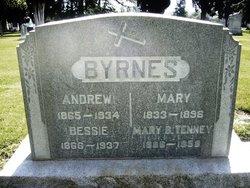 Frederick A. Fred Byrnes
