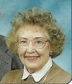Doris Lee <i>Bliss</i> Adams