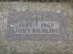 John Richling