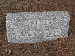 Bernard Walock