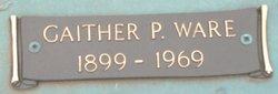 Gaither Pearl <i>Ware</i> Williams