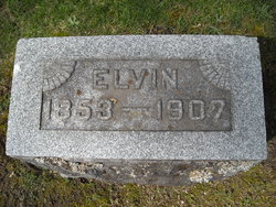 John Elvin McCreery