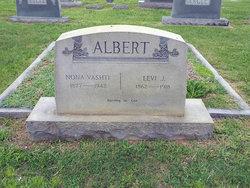 Nona Vashti <i>Lemons</i> Albert