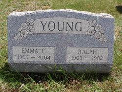 Emma <i>Hildenbrand</i> Young