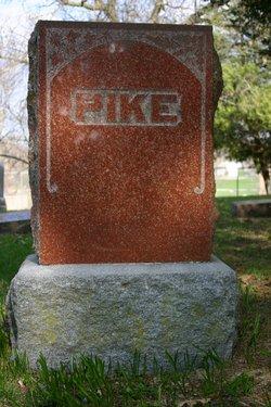 Effie <i>Rockwell</i> Pike