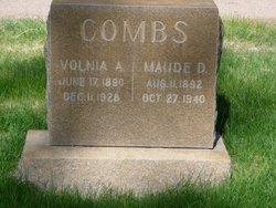 Volnia Anthony Coombs