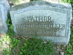 Henrie Wickham Fuller