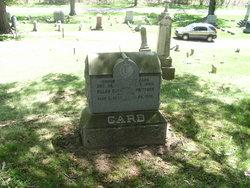 Edwin M Card