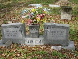 Ruth <i>Reiser</i> Burton