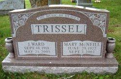 John Ward Trissel, Sr