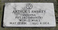 Arthur S Awbrey