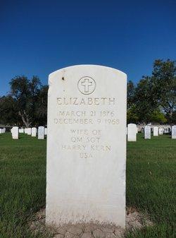 Elizabeth <i>Schmidt</i> Kern