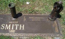 James Michael Mike Smith