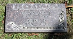 Aline Rose Boone